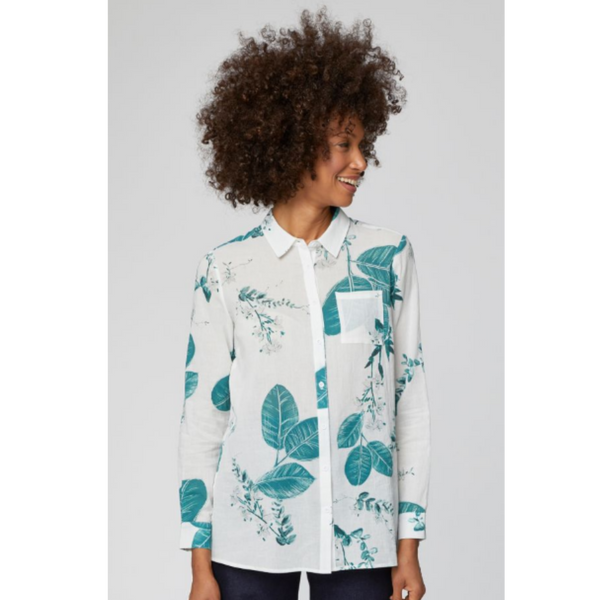 Thought Liana Botanical Organic Cotton Blouse WST4158