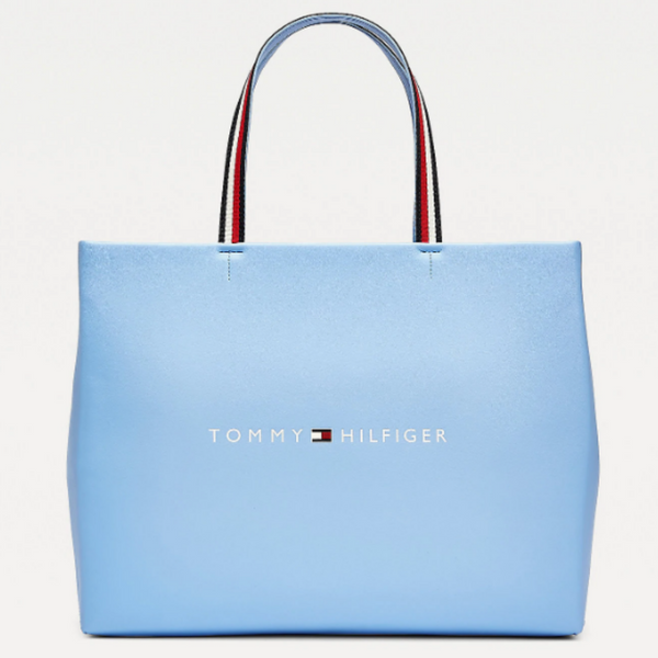 Tommy Hilfiger Tommy Shopper in Iris Blue 8731