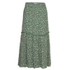 Thought Beatrice Organic Cotton Velvet Skirt WWB3388