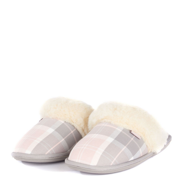Barbour Lydia Mule Slipper LSL0005