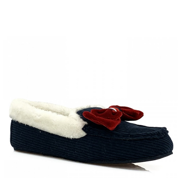 Tommy Hilfiger Cosy Moccasin Slippers 4855