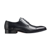 Barker Southwold Derby Shoe - Black Calf / Deerskin 447117