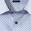 OLYMP Luxor Egyptian Cotton Under Button Down Spot Shirt 1362/64/11
