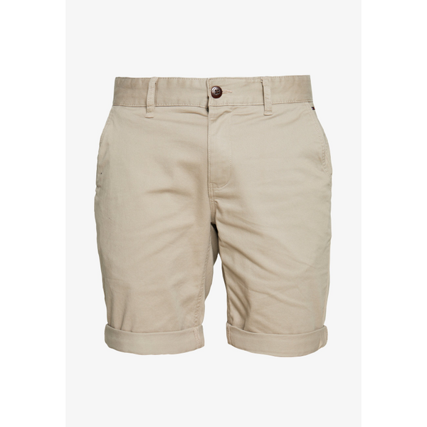 Tommy Jeans Men's ESSENTIAL CHINO SHORTS DM0DM05444 - Stone
