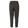 Part Two Medora Striped Ankle Grazer Trousers 30303471