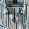 OLYMP Level Five body fit Striped Shirt New York Kent 2098-54 Stripe