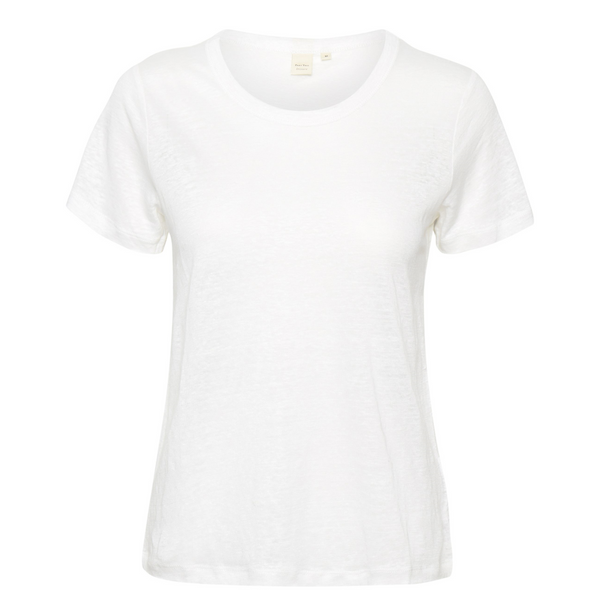 Part Two Rata White Tee 5053