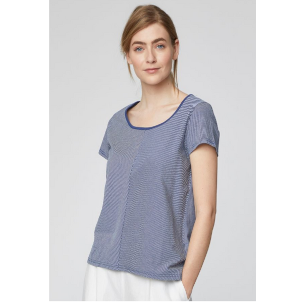 Thought Melissa Hemp Tee WST4144
