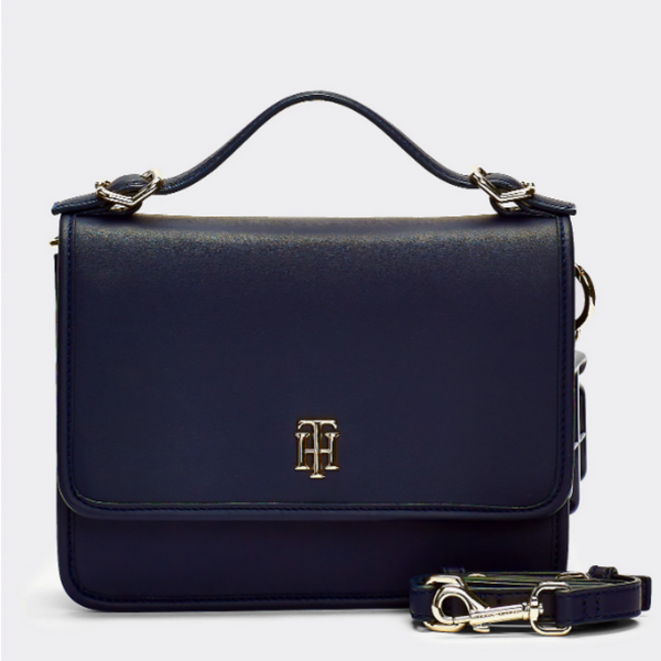 Tommy Hilfiger CHIC MONOGRAM CROSSOVER 7983