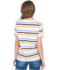 Barbour Newhaven Stripe Top LML0692
