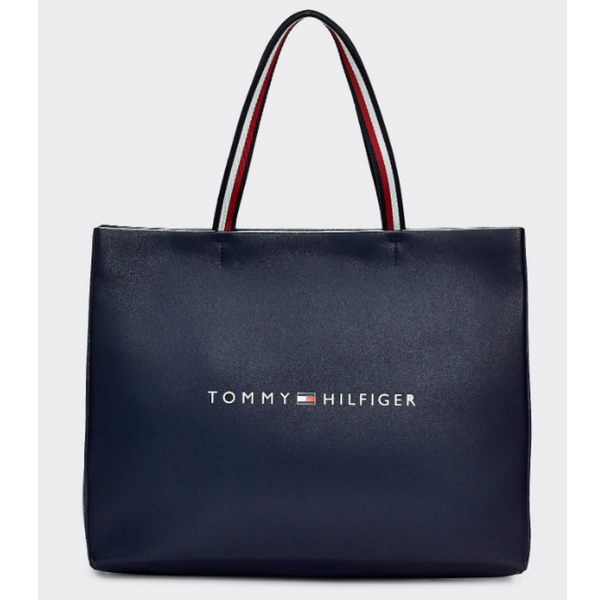 Tommy Hilfiger Shopper Tote Bag 8418