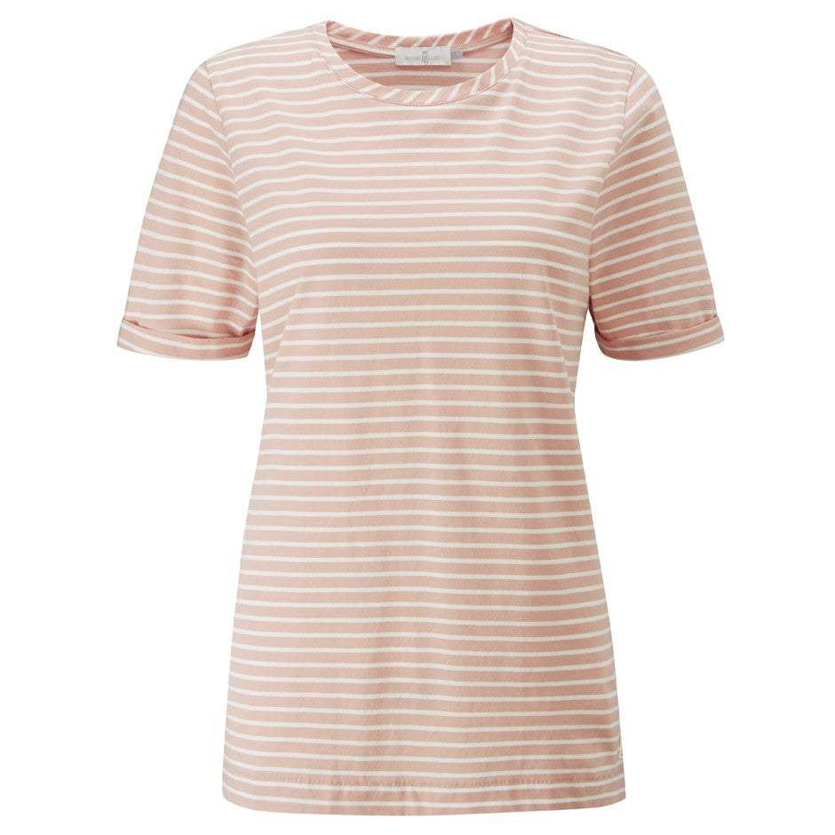 Henri Lloyd Kara Striped Tee 0012