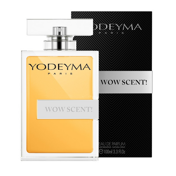 YODEYMA WOW SCENT EAU DE PARFUM 100ML - EMPORIO ARMANI STRONGER WITH YOU  ALTERNATIVE