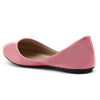 Pink Patent Bellies - SB-18040