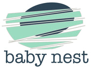 Metalbird Baby Bird - Pack of 3 | Baby Nest