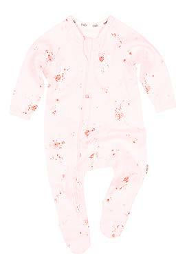 Toshi Long Sleeve Onesie Florence