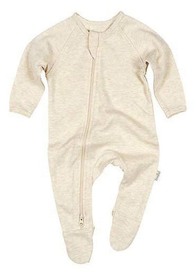 Toshi Romper - Dt Oatmeal