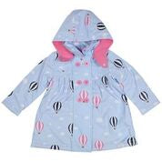 Korango Raincoat Balloon Blue
