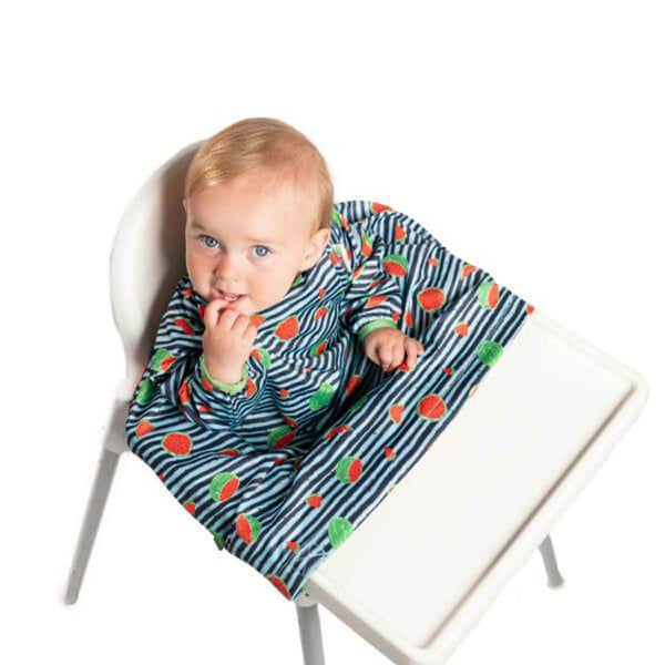 BibaDo High Chair Cover Navy