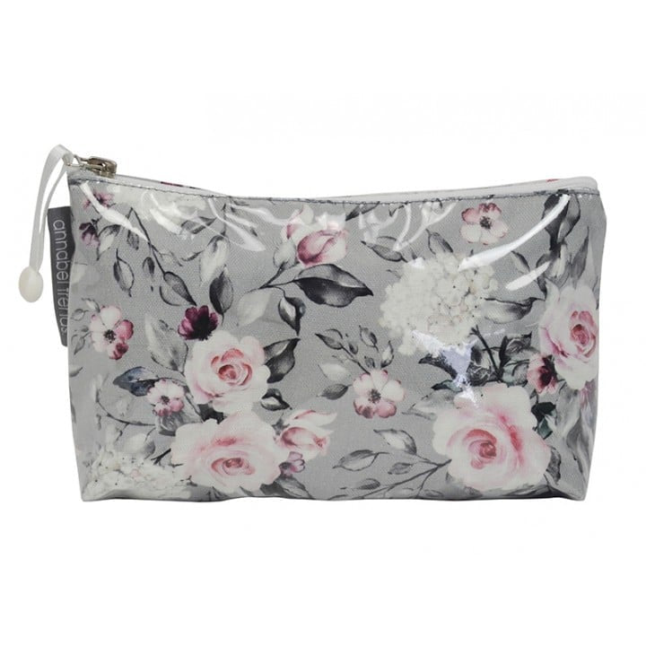 Cosmetic Bag Small - Roses