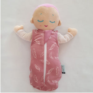 Ergo Pouch Doll Sleeping Bag Quill
