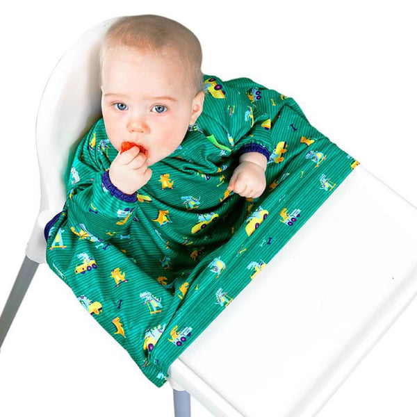BibaDo High Chair Cover Dino
