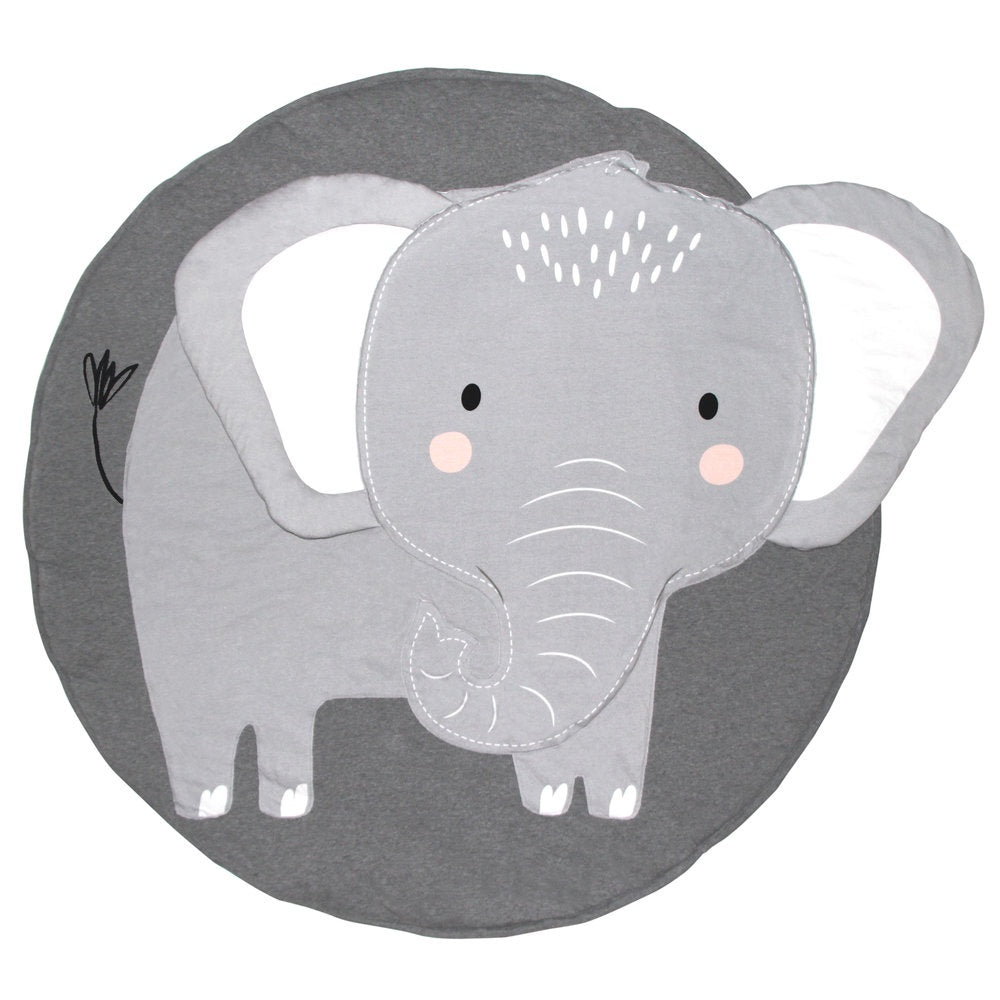 Mister Fly Play Mat - Elephant