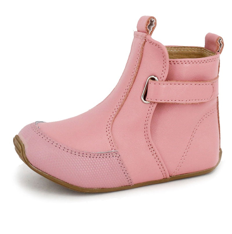 Skeanie Cambridge Boot Toddler Pink