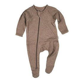 Toshi Romper - Dt Cocoa