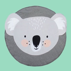Mister Fly Play Mat - Koala