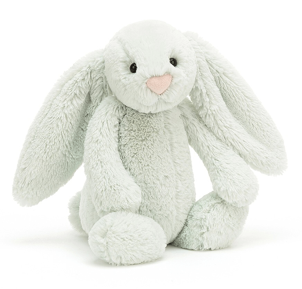 Jellycat Bashful Seaspray Bunny Med