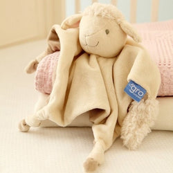 Gro Lottie the Lamb Comforter