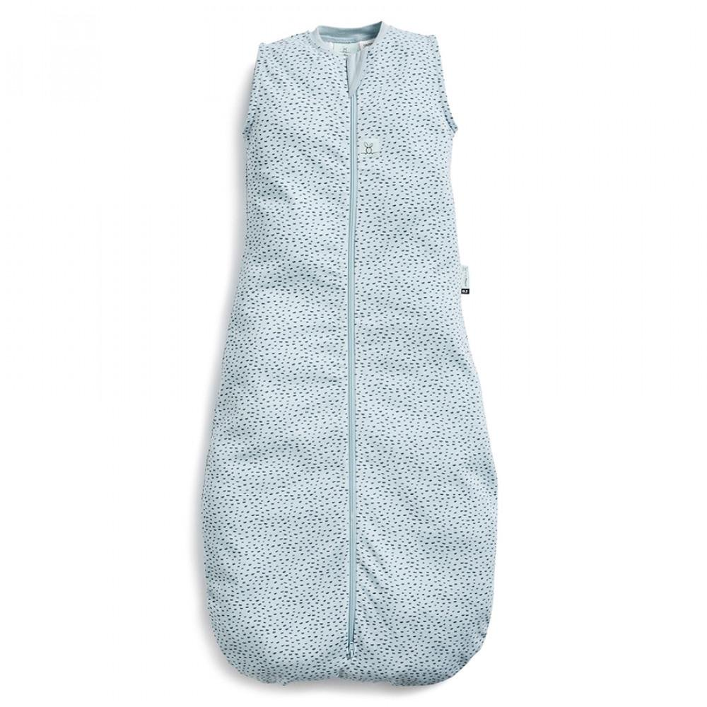 ergoPouch Sleeping Bag 2.5tog Pebble