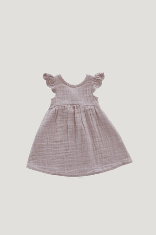 Jamie Kay Muslin Lace Dress Sweet Pea