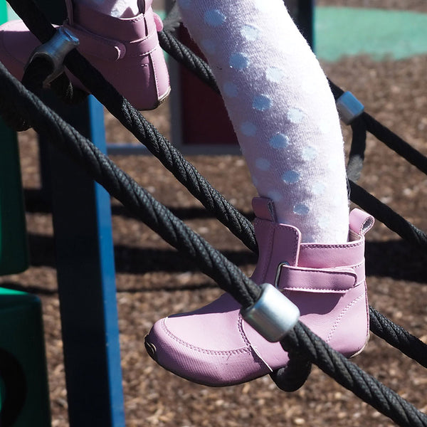Skeanie Cambridge Boot Toddler - Pink