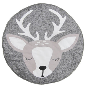 Mister Fly Playmat Deer