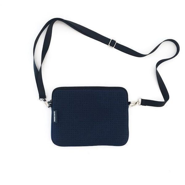 Prene Pixie Crossbody Bag - Navy