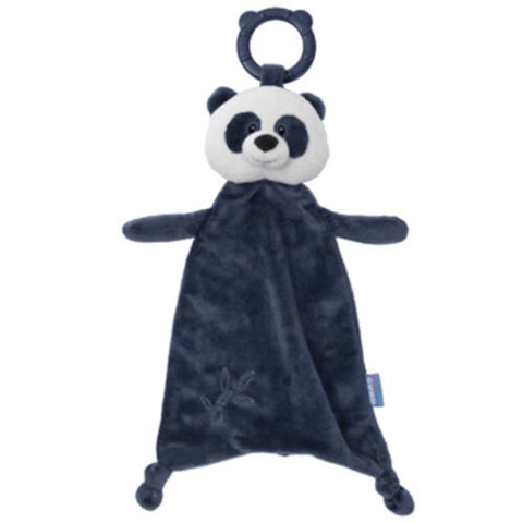 Baby Gund Baby Toothpick Panda Teether Lovey