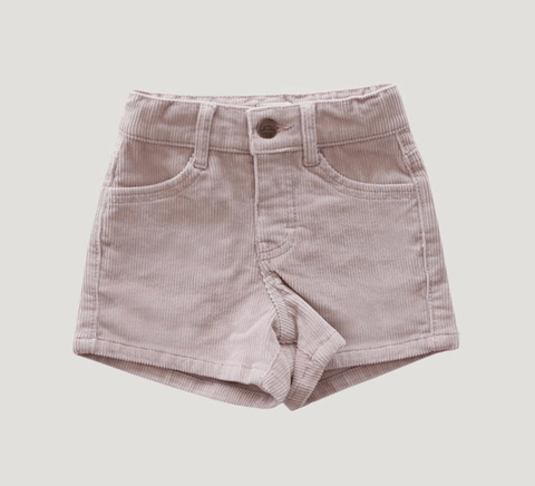 Jamie Kay Daisy Denim Shorts - Candy Floss