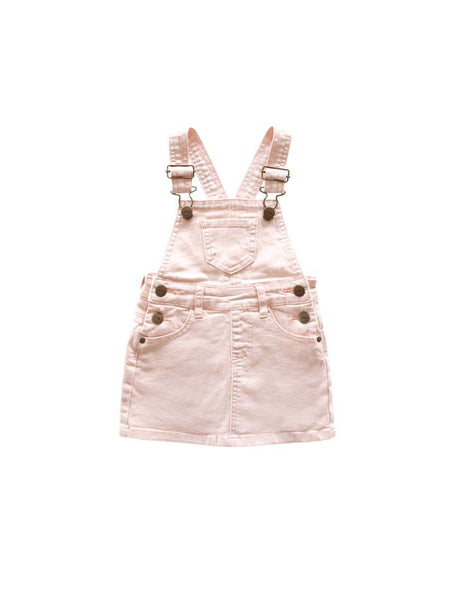 Jamie Kay Chloe Overall Dress Petal