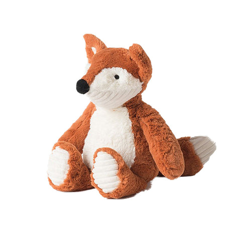 Basil Fox Soft Toy