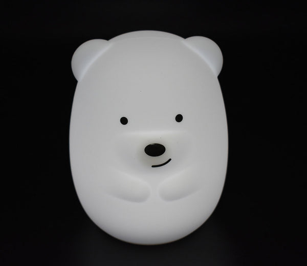 Bedtime Buddy Night Light - Bear