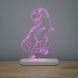 Aloka Sleepy Light T Rex