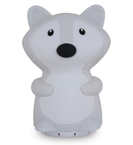 Duski Rechargeable Bluetooth Night Light Fox