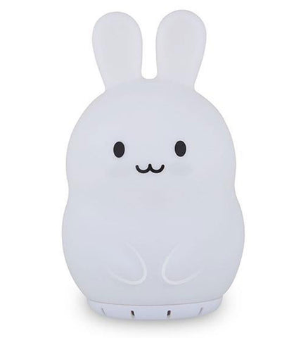 Duski Rechargeable Bluetooth Night Light Bunny