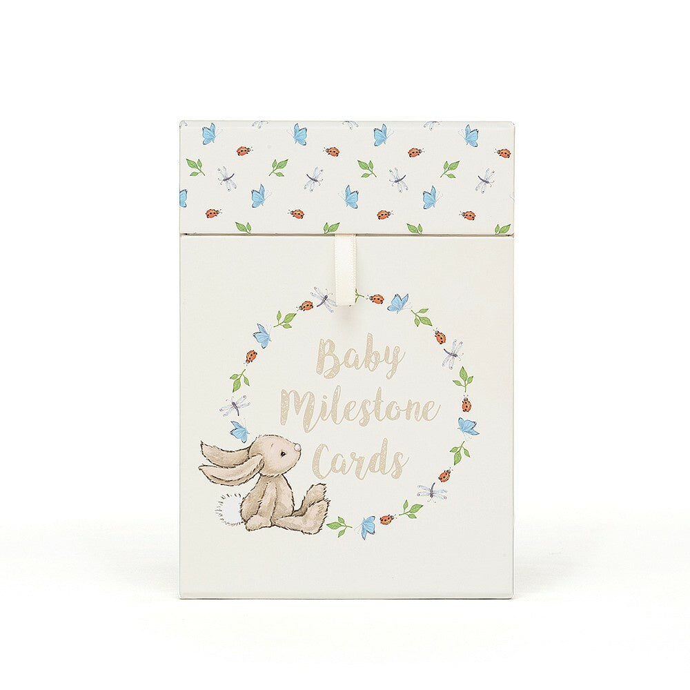 Jellycat Baby's First Photo Cards