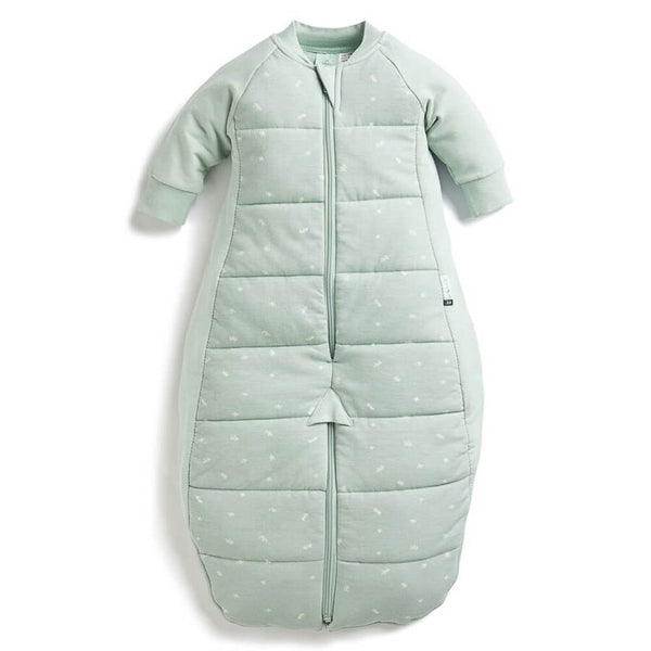 ergoPouch Sleep Suit Bag 2.5 tog Sage