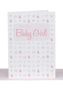 For Your Baby Girl