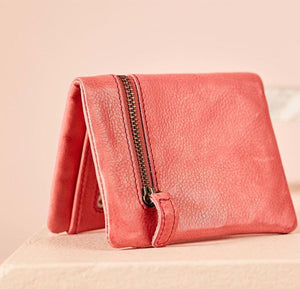 Dusky Robin Carrie Purse - Watermelon