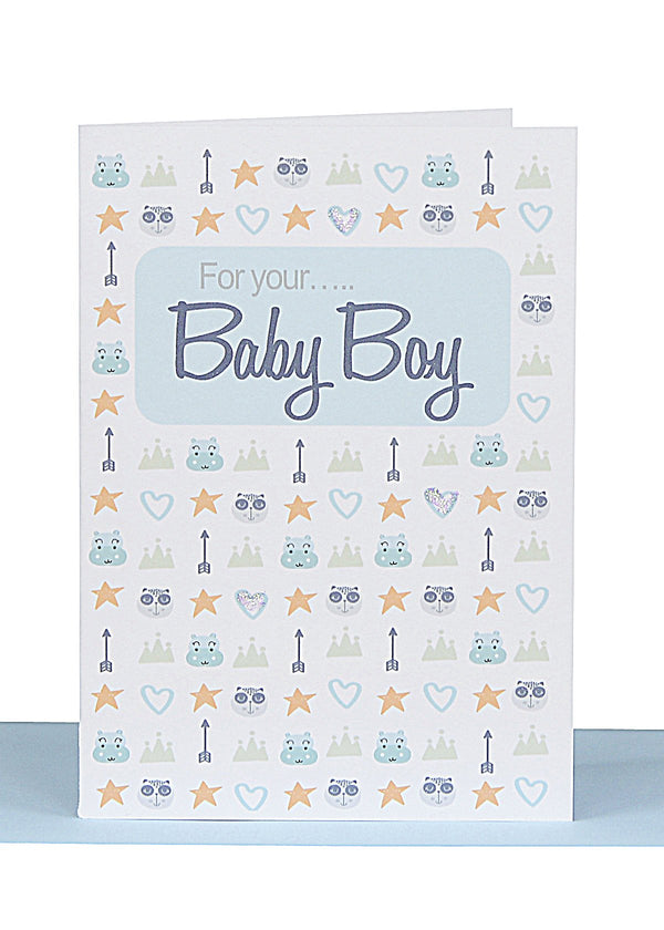 For Your Baby Boy